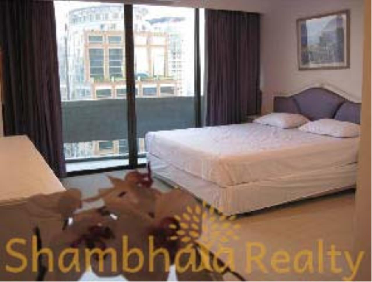 Shambhala Realty Agency's Regent Royal Place 1 Condominium for Rent in Mahatleklung 1 3