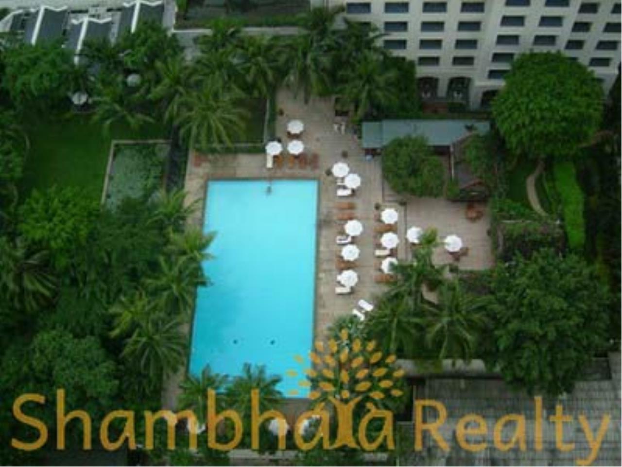 Shambhala Realty Agency's Regent Royal Place 1 Condominium for Rent in Mahatleklung 1 4