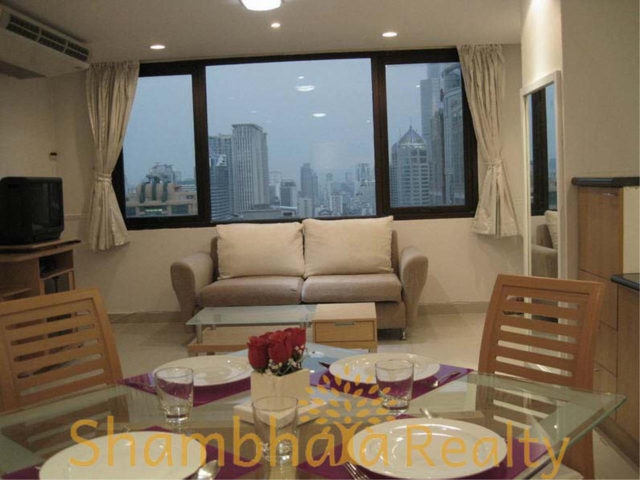 Shambhala Realty Agency's Regent Royal Place 1 Condominium for Rent in Mahatleklung 1 1