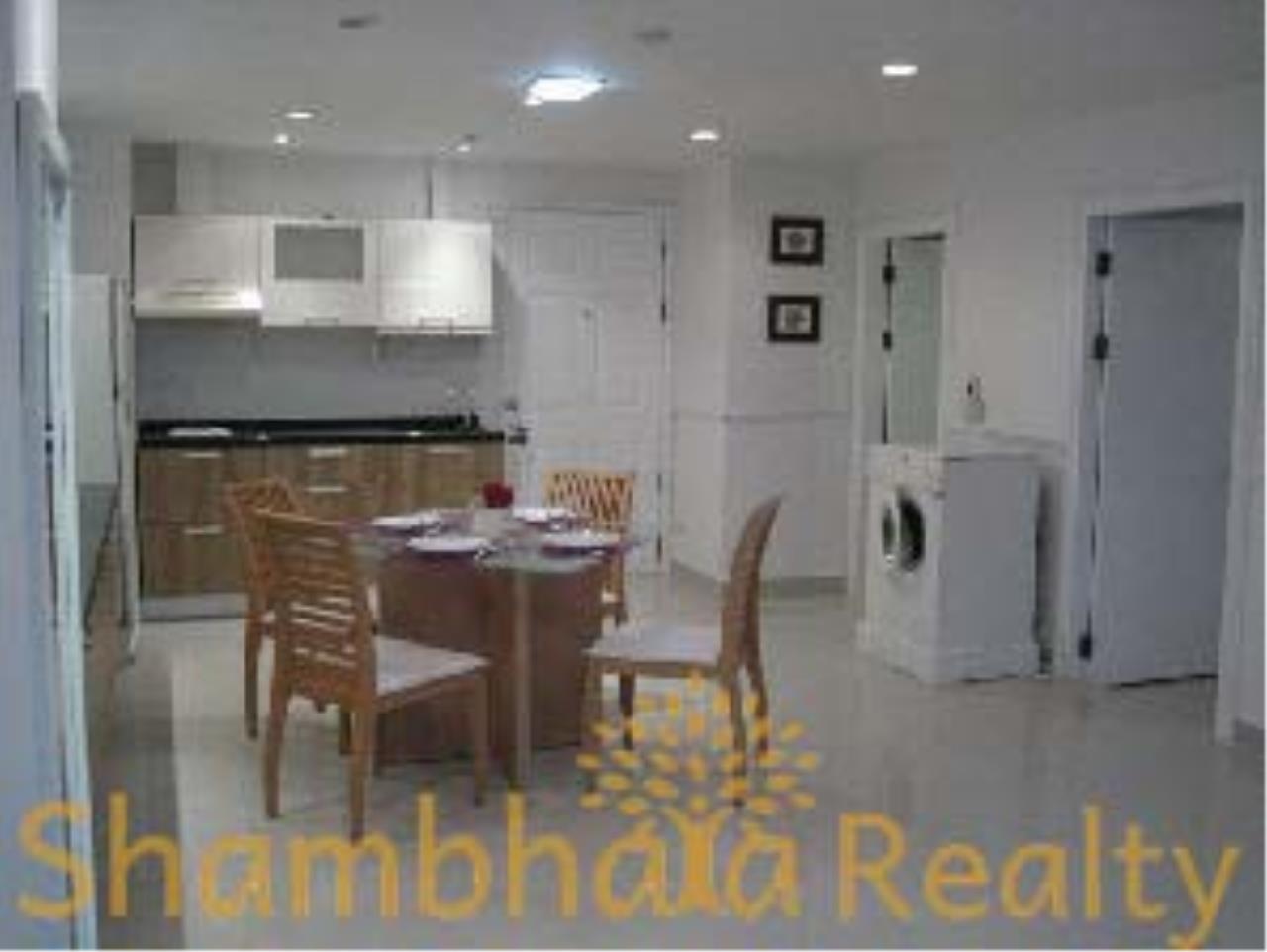 Shambhala Realty Agency's Regent Royal Place 1 Condominium for Rent in Mahatleklung 1 2