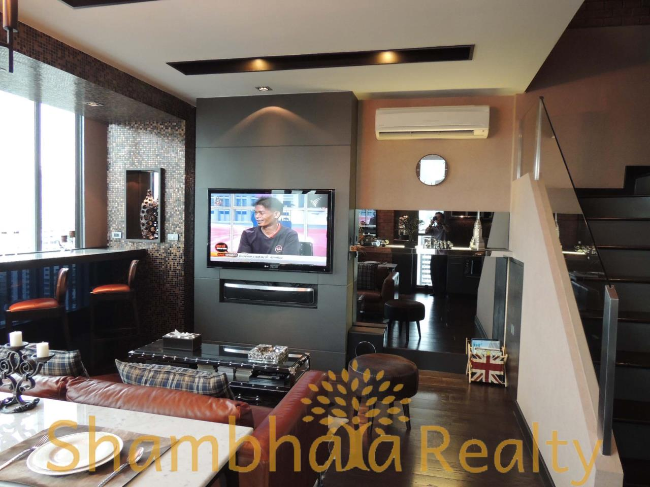 Shambhala Realty Agency's Ideo Q Phayathai Condominium for Rent in Phayathai 14