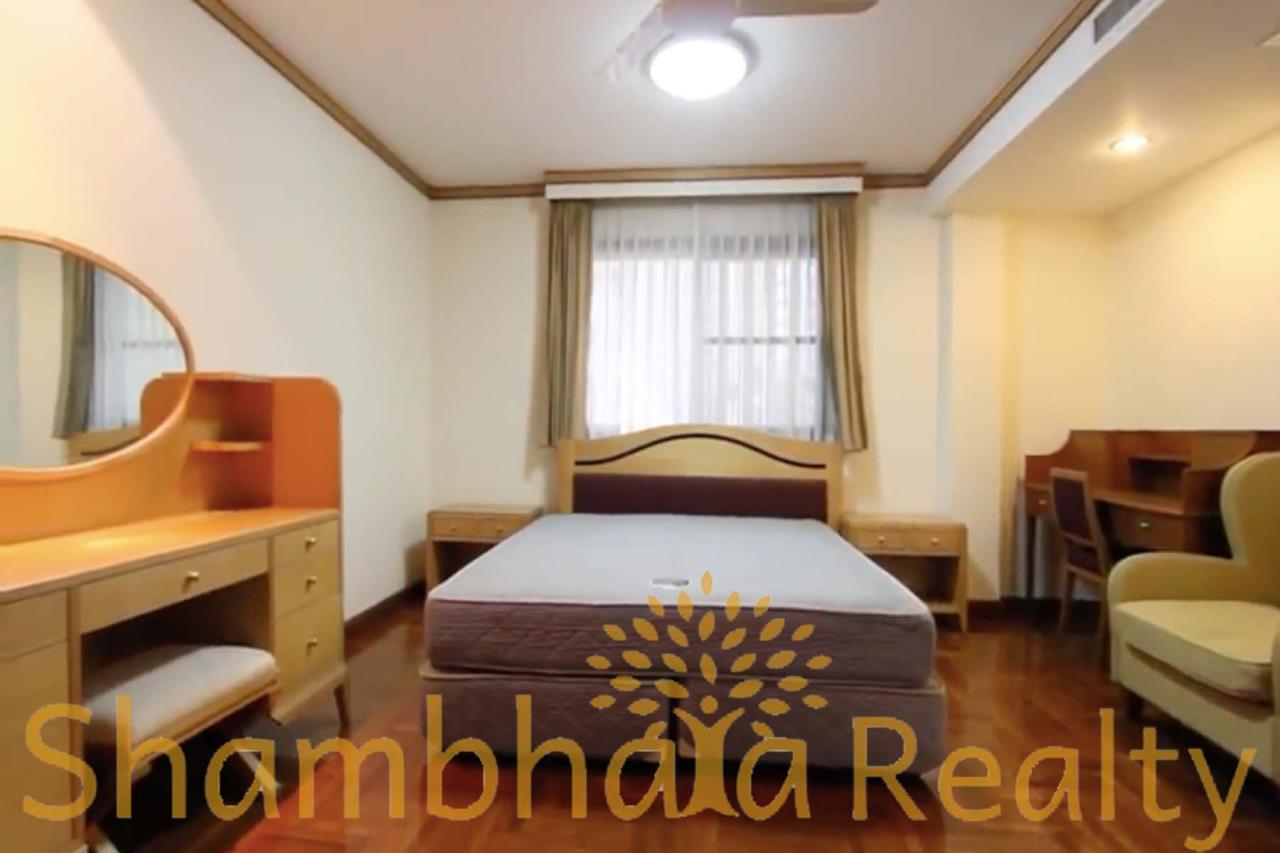 Shambhala Realty Agency's Shanti 24 Condominium for Rent in Sukhumvit 24 9