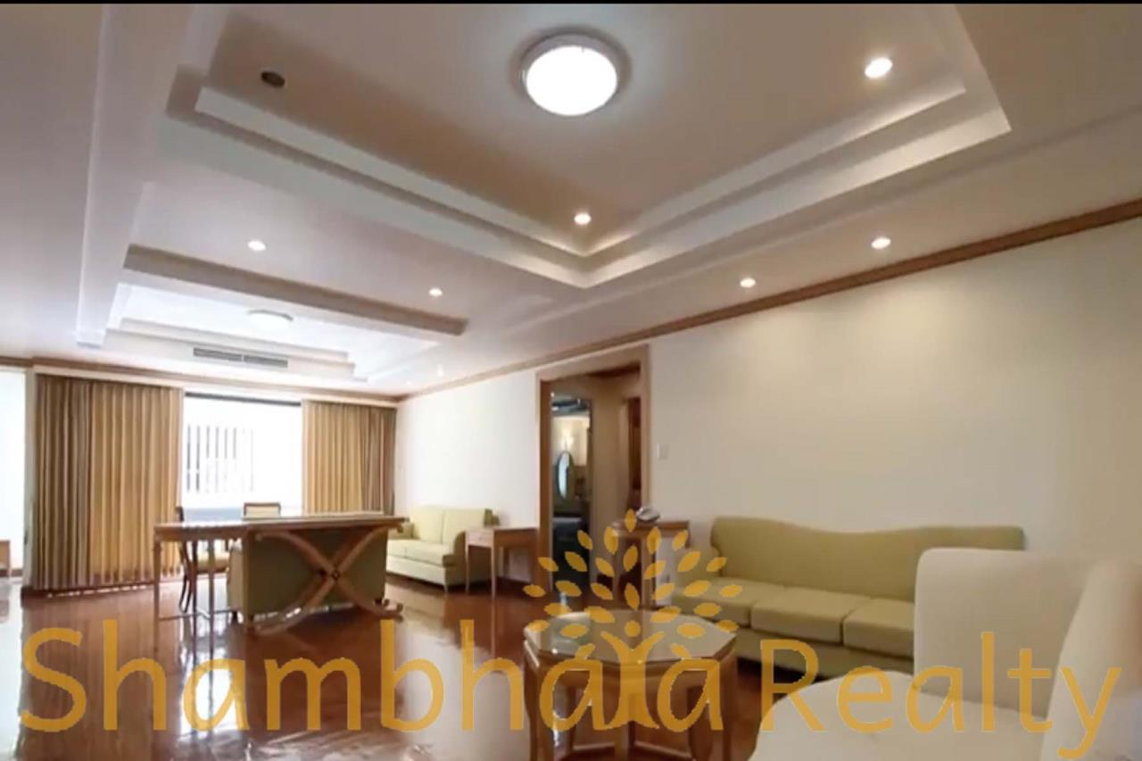 Shambhala Realty Agency's Shanti 24 Condominium for Rent in Sukhumvit 24 4