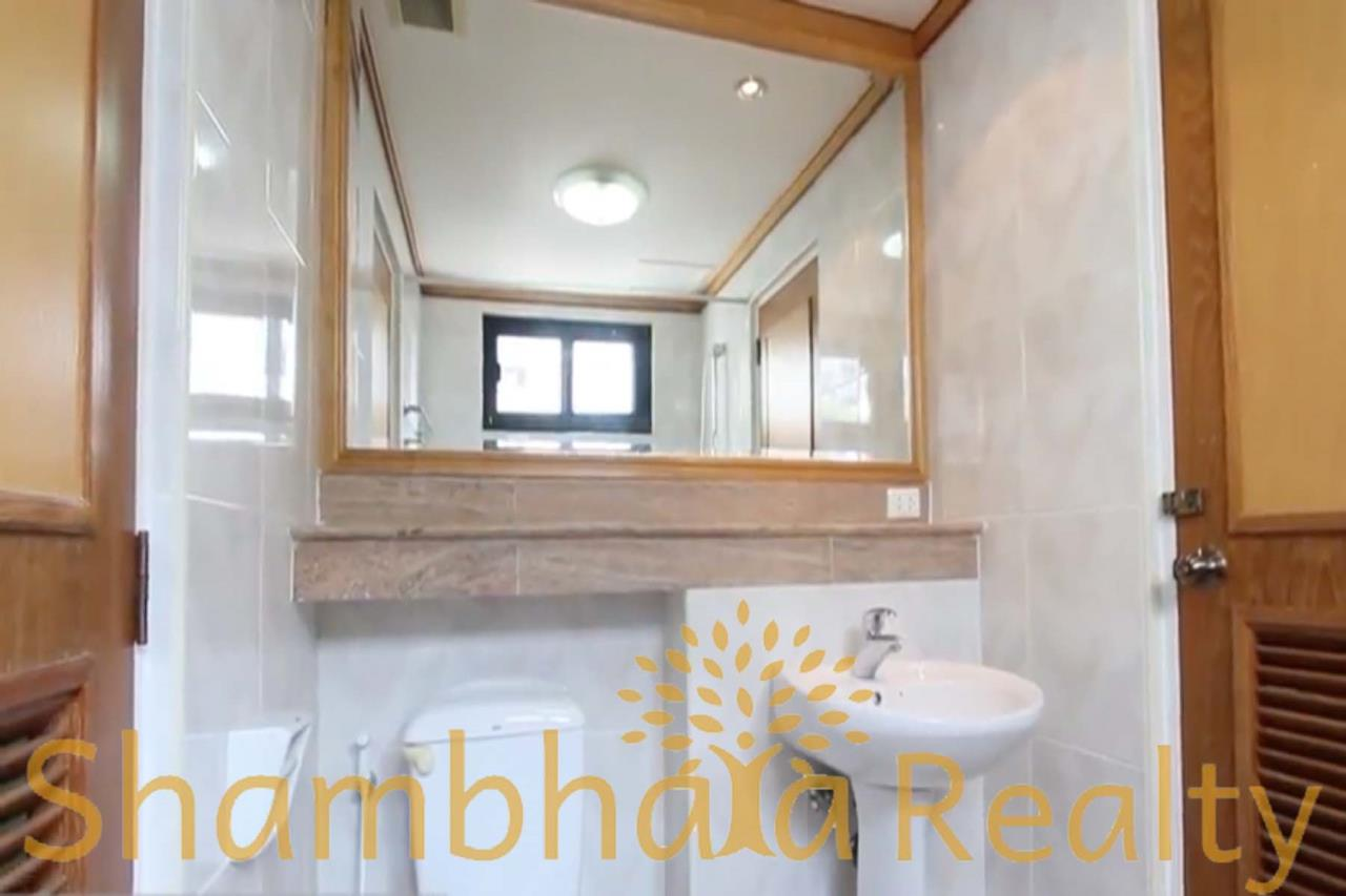 Shambhala Realty Agency's Shanti 24 Condominium for Rent in Sukhumvit 24 8