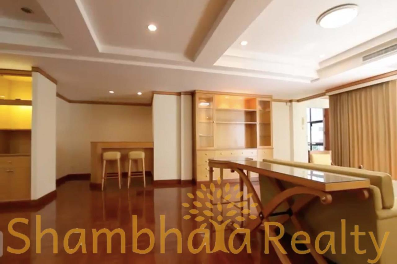 Shambhala Realty Agency's Shanti 24 Condominium for Rent in Sukhumvit 24 5