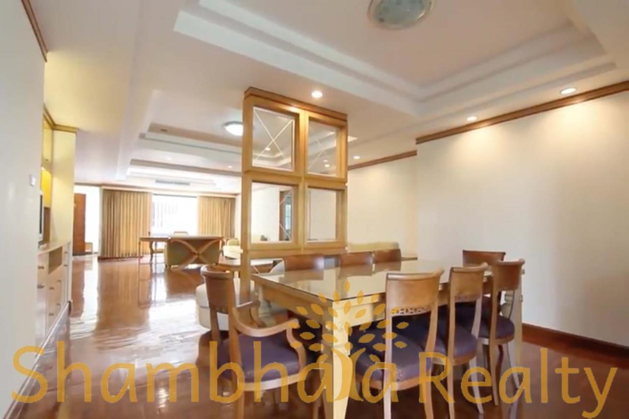Shambhala Realty Agency's Shanti 24 Condominium for Rent in Sukhumvit 24 2