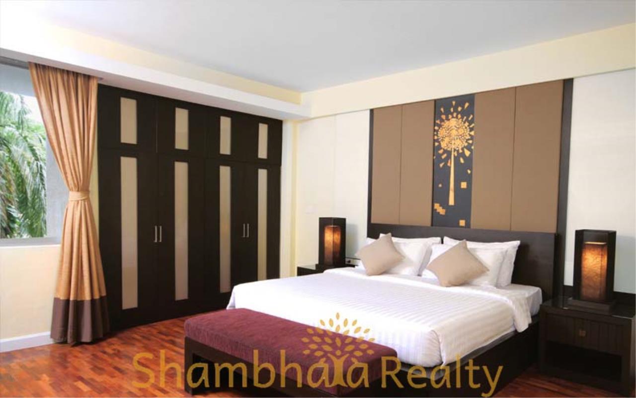 Shambhala Realty Agency's Krystal Court Condominium for Rent in Sukhumvit 7 8