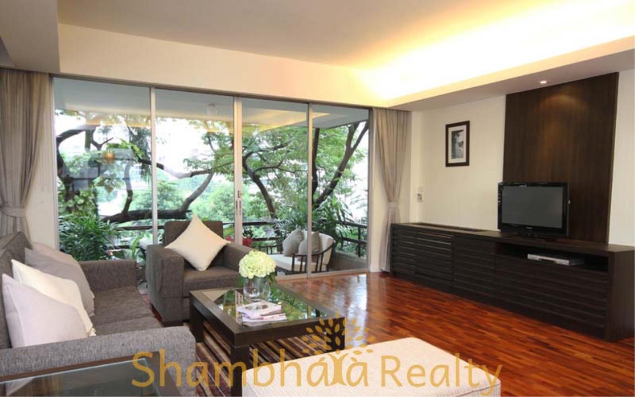 Shambhala Realty Agency's Krystal Court Condominium for Rent in Sukhumvit 7 1