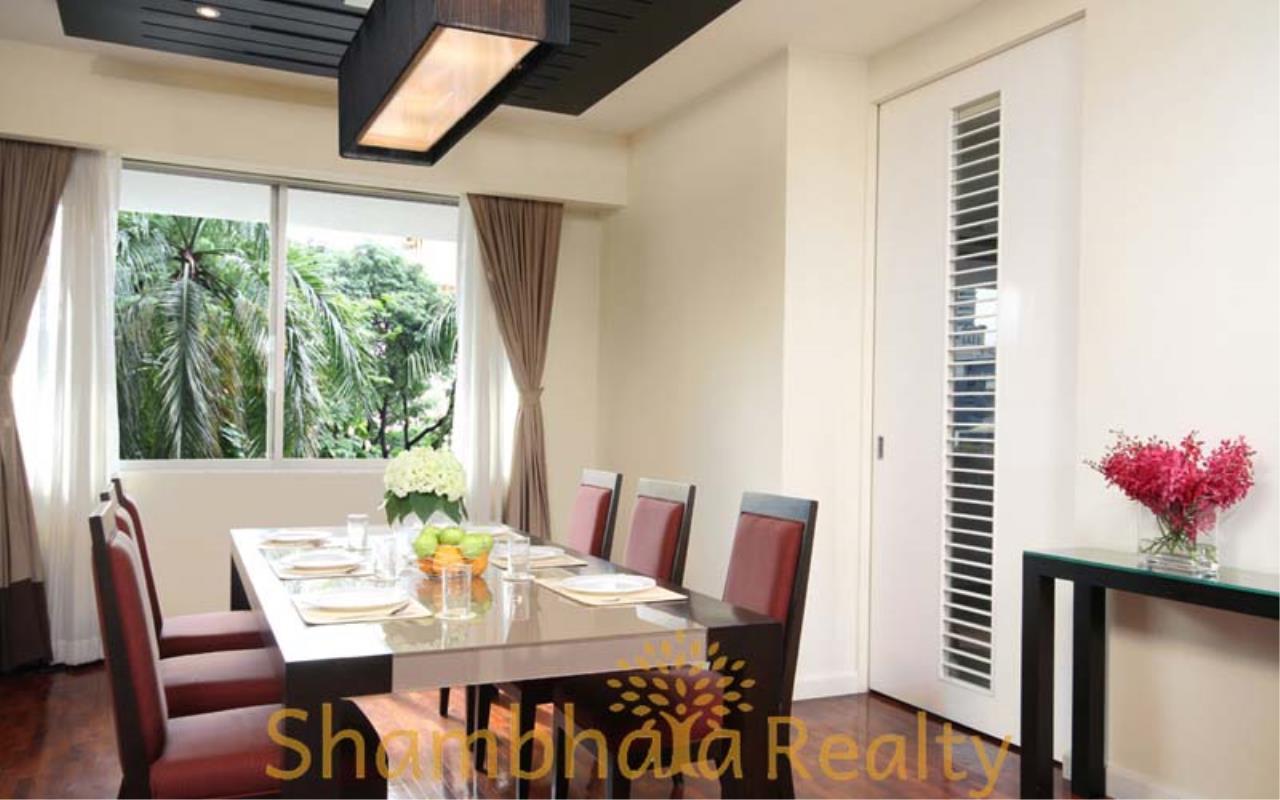 Shambhala Realty Agency's Krystal Court Condominium for Rent in Sukhumvit 7 5