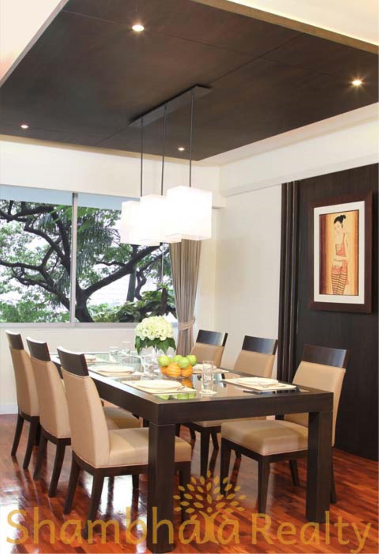 Shambhala Realty Agency's Krystal Court Condominium for Rent in Sukhumvit 7 4
