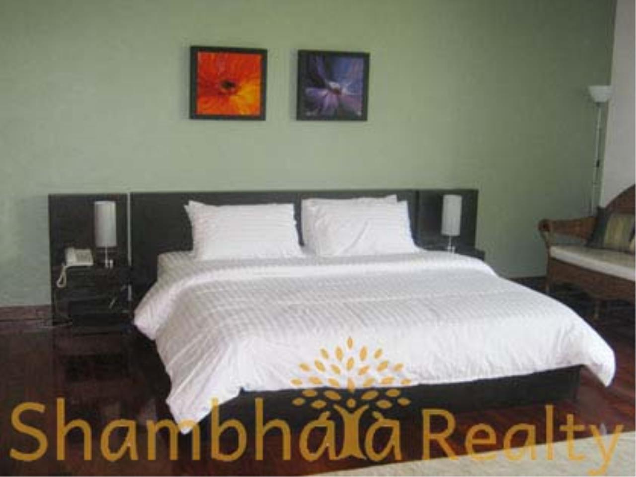 Shambhala Realty Agency's Tonson Residence Condominium for Rent in Soi  langsuan 1 9