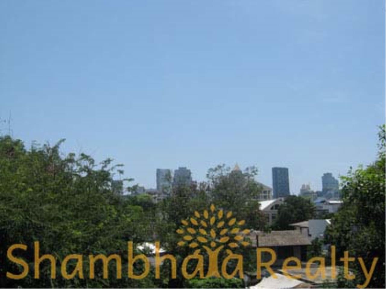 Shambhala Realty Agency's Tonson Residence Condominium for Rent in Soi  langsuan 1 3