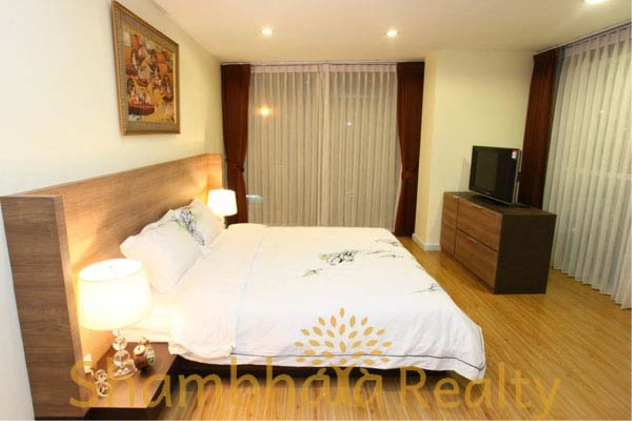 Shambhala Realty Agency's Apartment For Rent Condominium for Rent 9