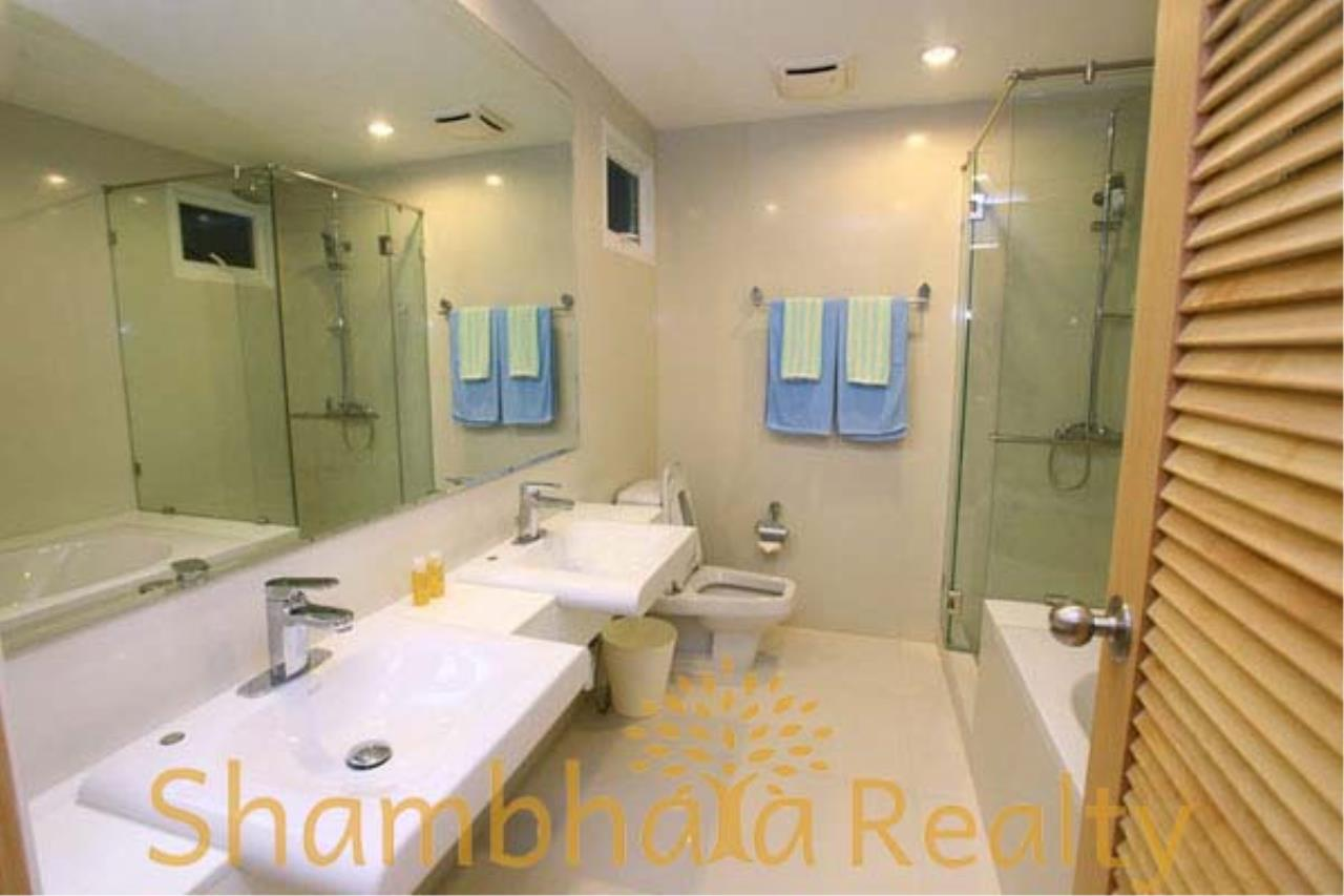 Shambhala Realty Agency's Apartment For Rent Condominium for Rent 7