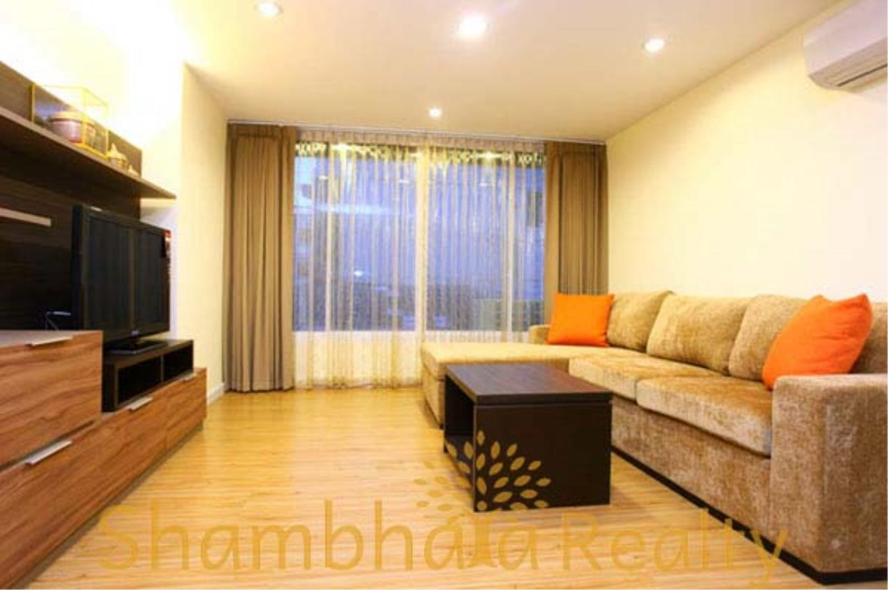 Shambhala Realty Agency's Apartment For Rent Condominium for Rent 2
