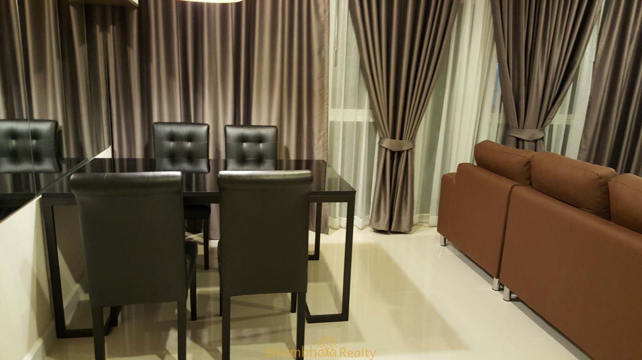 Shambhala Realty Agency's The Sky Sukhumvit Condominium for Rent in Sukhumvit 103/4 41