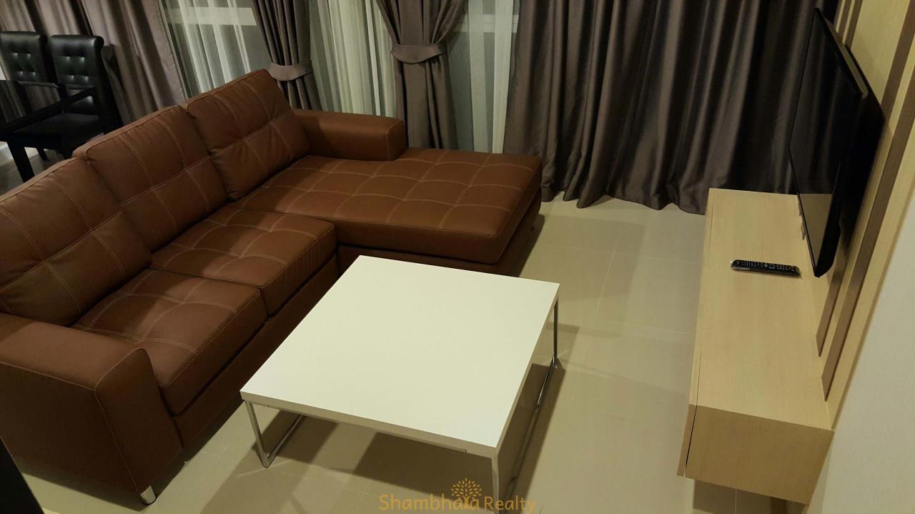 Shambhala Realty Agency's The Sky Sukhumvit Condominium for Rent in Sukhumvit 103/4 31