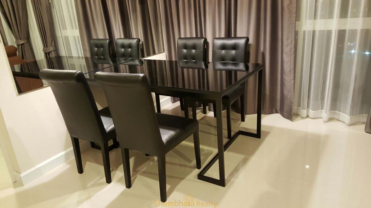 Shambhala Realty Agency's The Sky Sukhumvit Condominium for Rent in Sukhumvit 103/4 23
