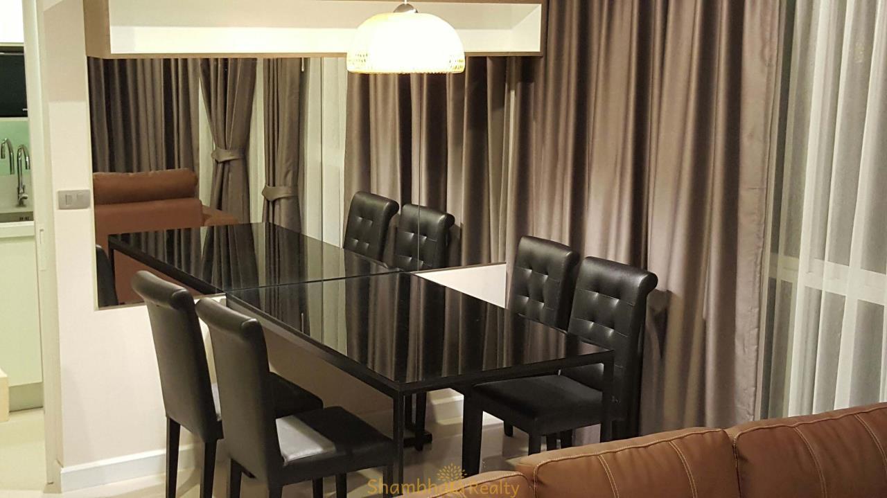 Shambhala Realty Agency's The Sky Sukhumvit Condominium for Rent in Sukhumvit 103/4 32