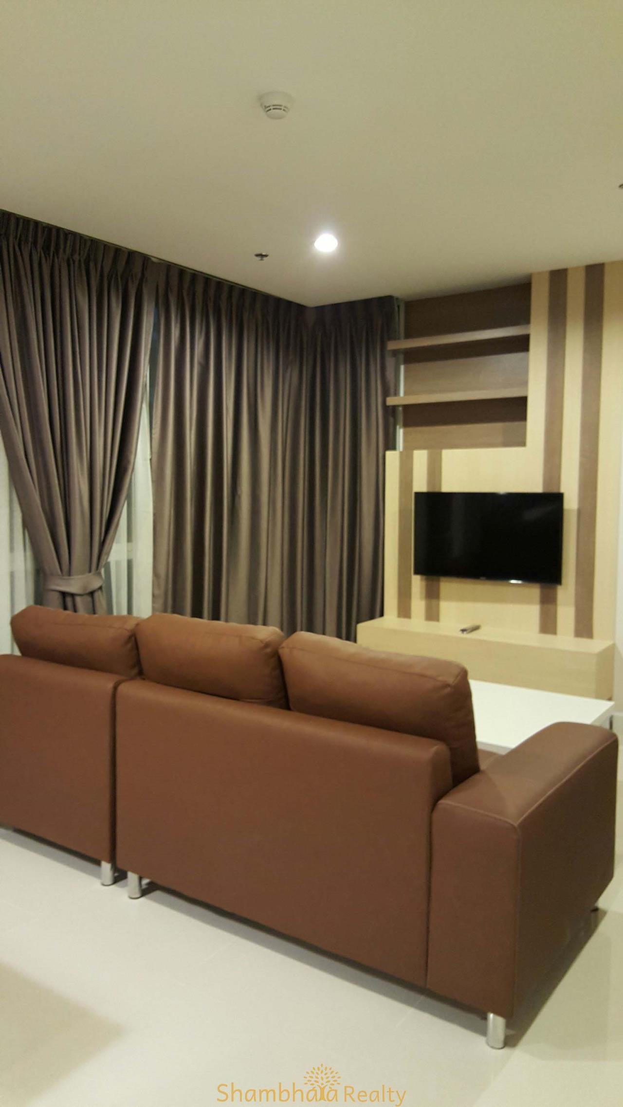 Shambhala Realty Agency's The Sky Sukhumvit Condominium for Rent in Sukhumvit 103/4 26