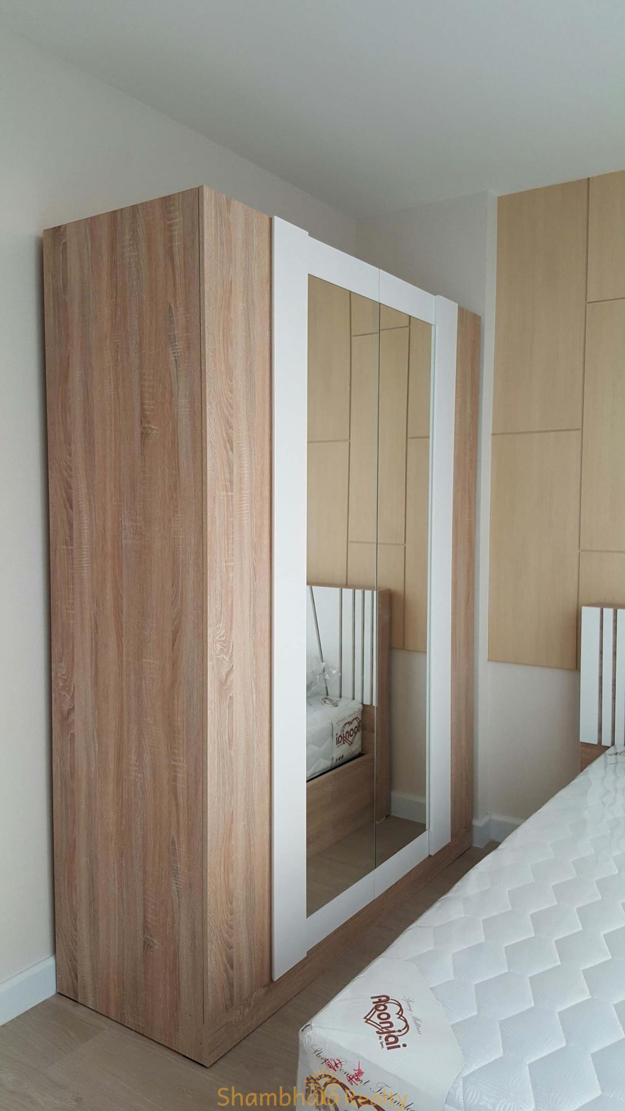 Shambhala Realty Agency's The Sky Sukhumvit Condominium for Rent in Sukhumvit 103/4 10