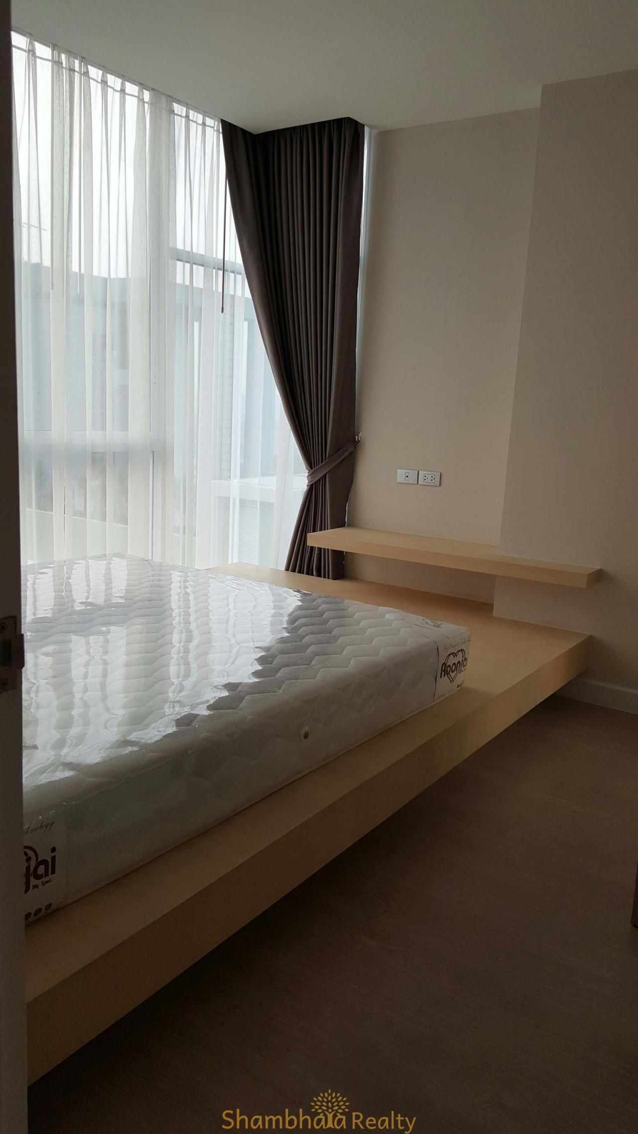 Shambhala Realty Agency's The Sky Sukhumvit Condominium for Rent in Sukhumvit 103/4 13