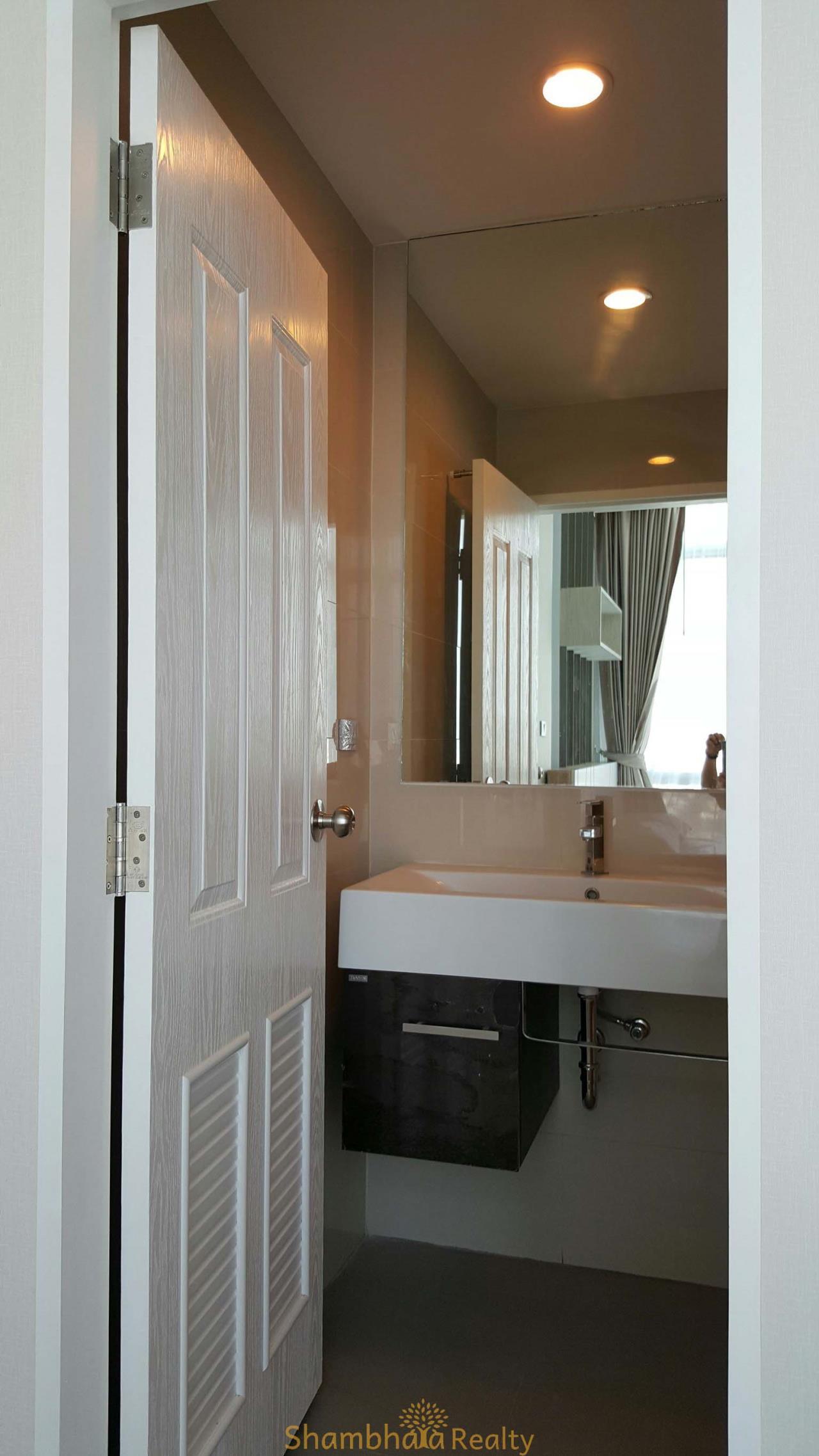 Shambhala Realty Agency's The Sky Sukhumvit Condominium for Rent in Sukhumvit 103/4 3