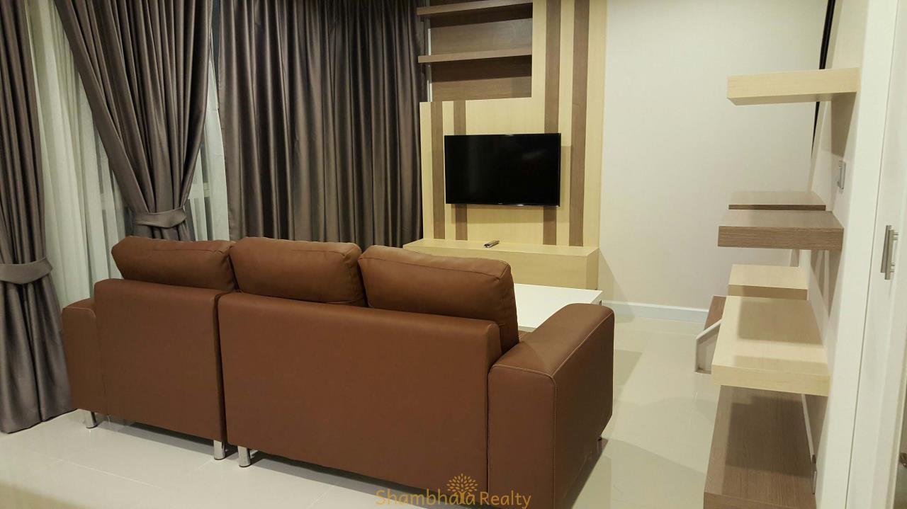 Shambhala Realty Agency's The Sky Sukhumvit Condominium for Rent in Sukhumvit 103/4 27