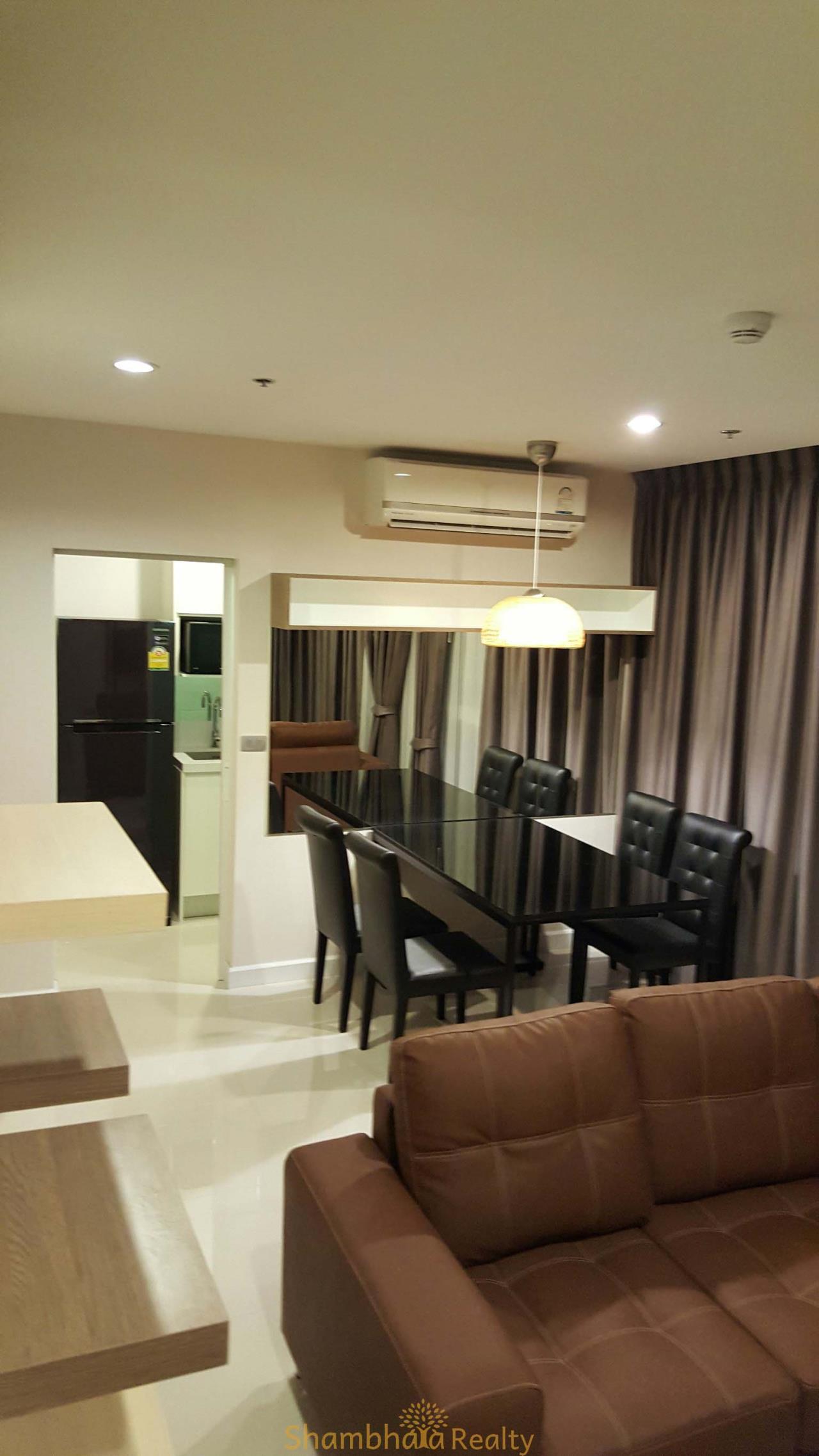 Shambhala Realty Agency's The Sky Sukhumvit Condominium for Rent in Sukhumvit 103/4 33