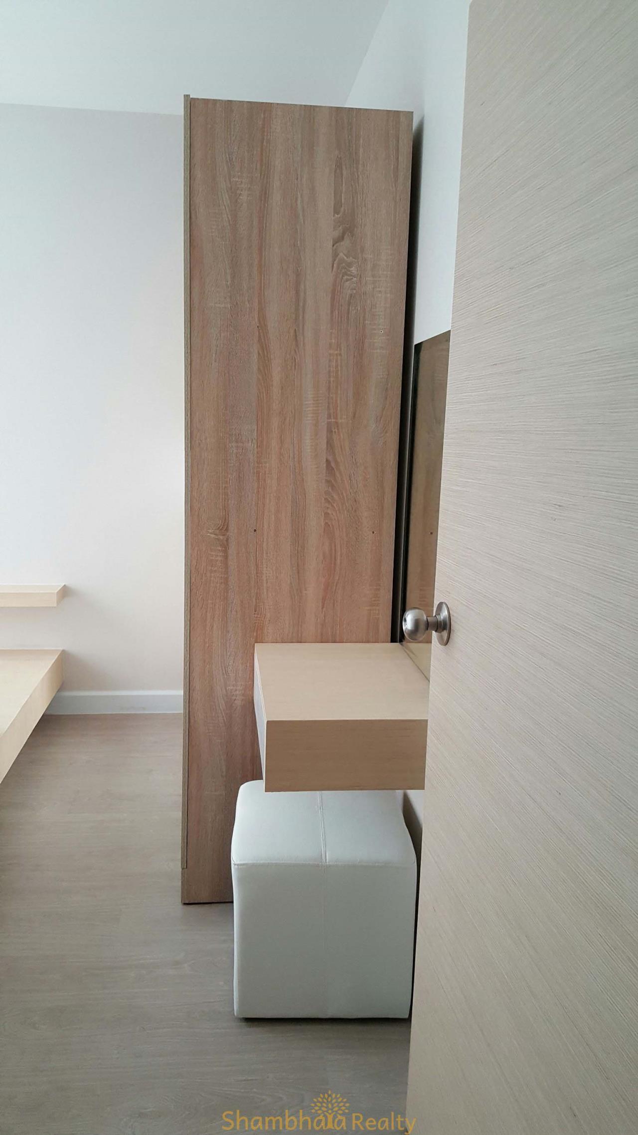 Shambhala Realty Agency's The Sky Sukhumvit Condominium for Rent in Sukhumvit 103/4 16