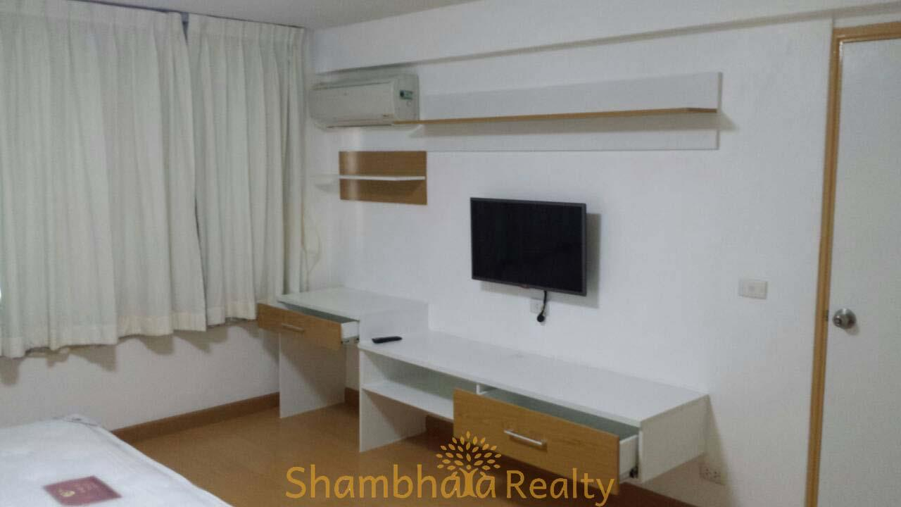 Shambhala Realty Agency's Raintree Villa Condominium for Rent in Sukhumvit 53 1