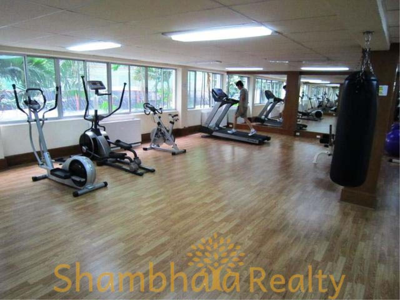 Shambhala Realty Agency's Raintree Villa Condominium for Rent in Sukhumvit 53 7