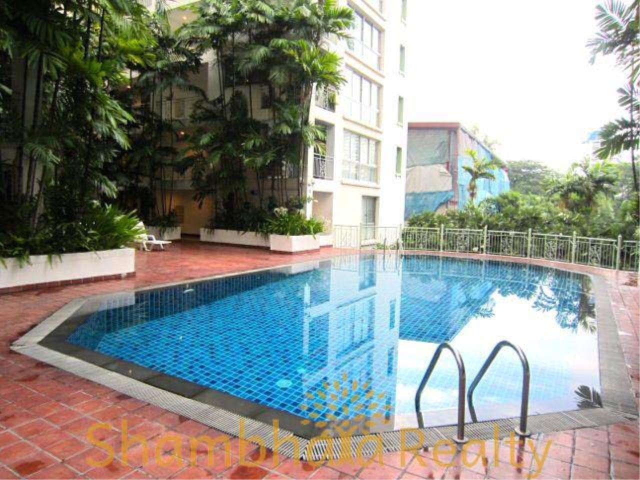 Shambhala Realty Agency's Raintree Villa Condominium for Rent in Sukhumvit 53 8