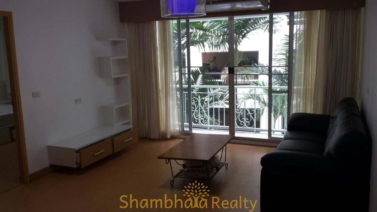 Shambhala Realty Agency's Raintree Villa Condominium for Rent in Sukhumvit 53 2