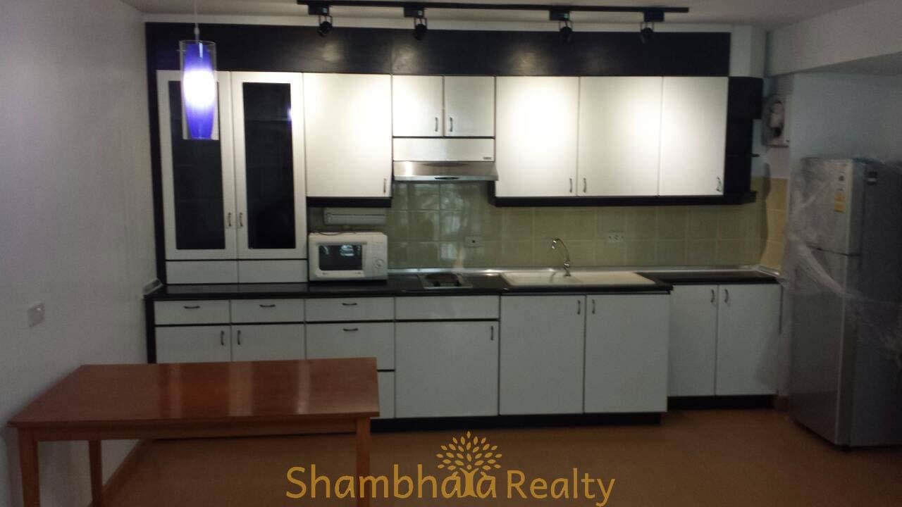 Shambhala Realty Agency's Raintree Villa Condominium for Rent in Sukhumvit 53 4