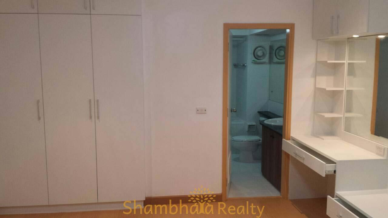 Shambhala Realty Agency's Raintree Villa Condominium for Rent in Sukhumvit 53 5