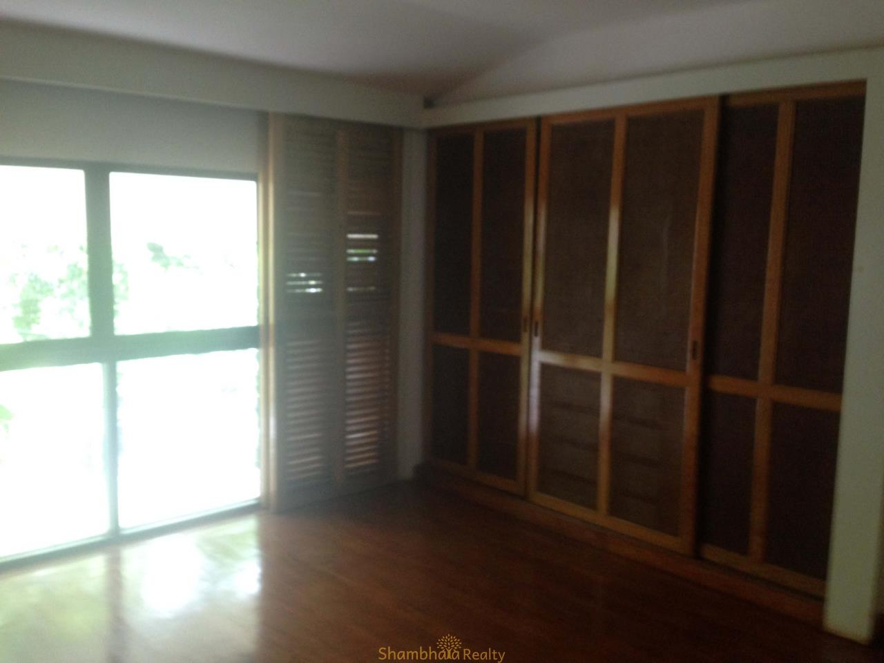 Shambhala Realty Agency's Noble House Condominium for Rent in Thonglor 25 soi Sang Thong 4