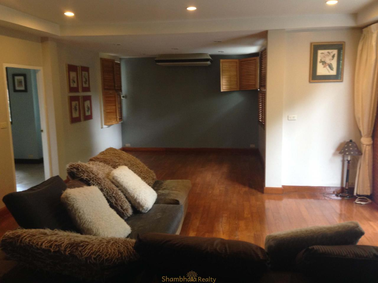Shambhala Realty Agency's Noble House Condominium for Rent in Thonglor 25 soi Sang Thong 14