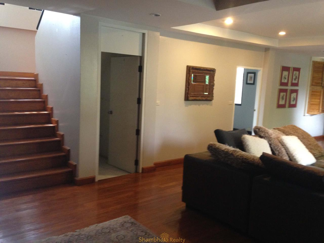 Shambhala Realty Agency's Noble House Condominium for Rent in Thonglor 25 soi Sang Thong 8
