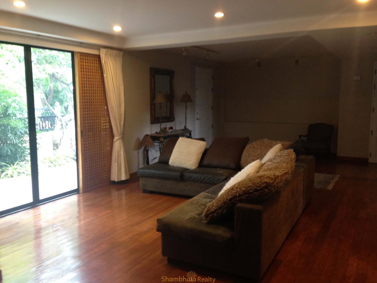 Shambhala Realty Agency's Noble House Condominium for Rent in Thonglor 25 soi Sang Thong 15