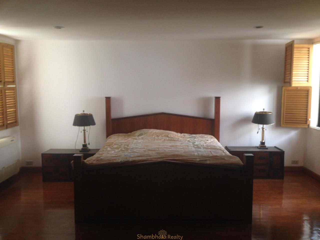 Shambhala Realty Agency's Noble House Condominium for Rent in Thonglor 25 soi Sang Thong 7