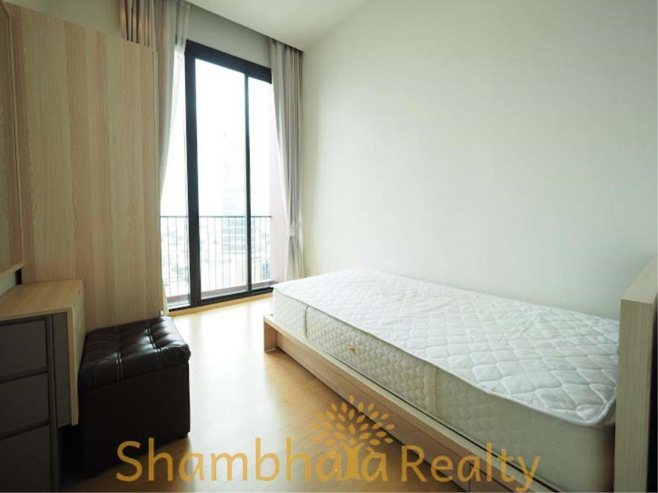 Shambhala Realty Agency's Noble ReD Condominium for Rent in Aree 6