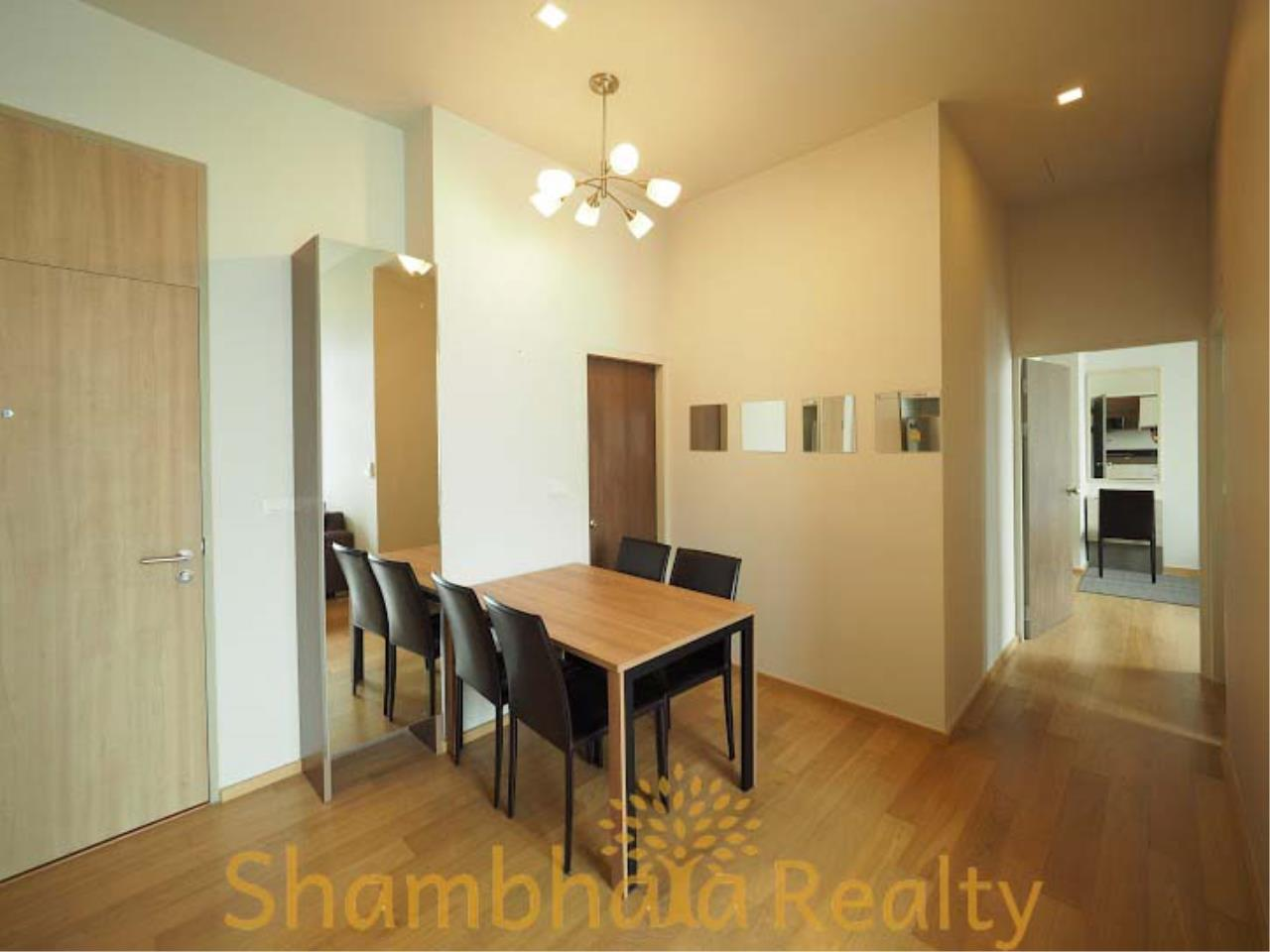 Shambhala Realty Agency's Noble ReD Condominium for Rent in Aree 4