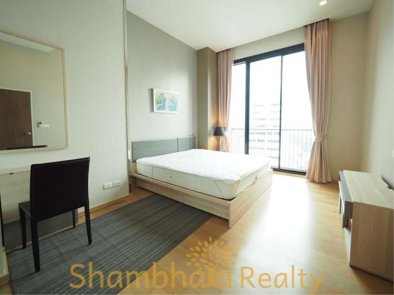 Shambhala Realty Agency's Noble ReD Condominium for Rent in Aree 7