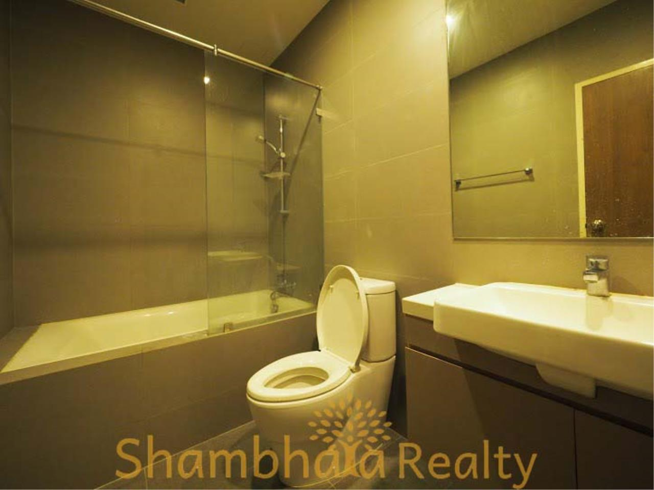 Shambhala Realty Agency's Noble ReD Condominium for Rent in Aree 5