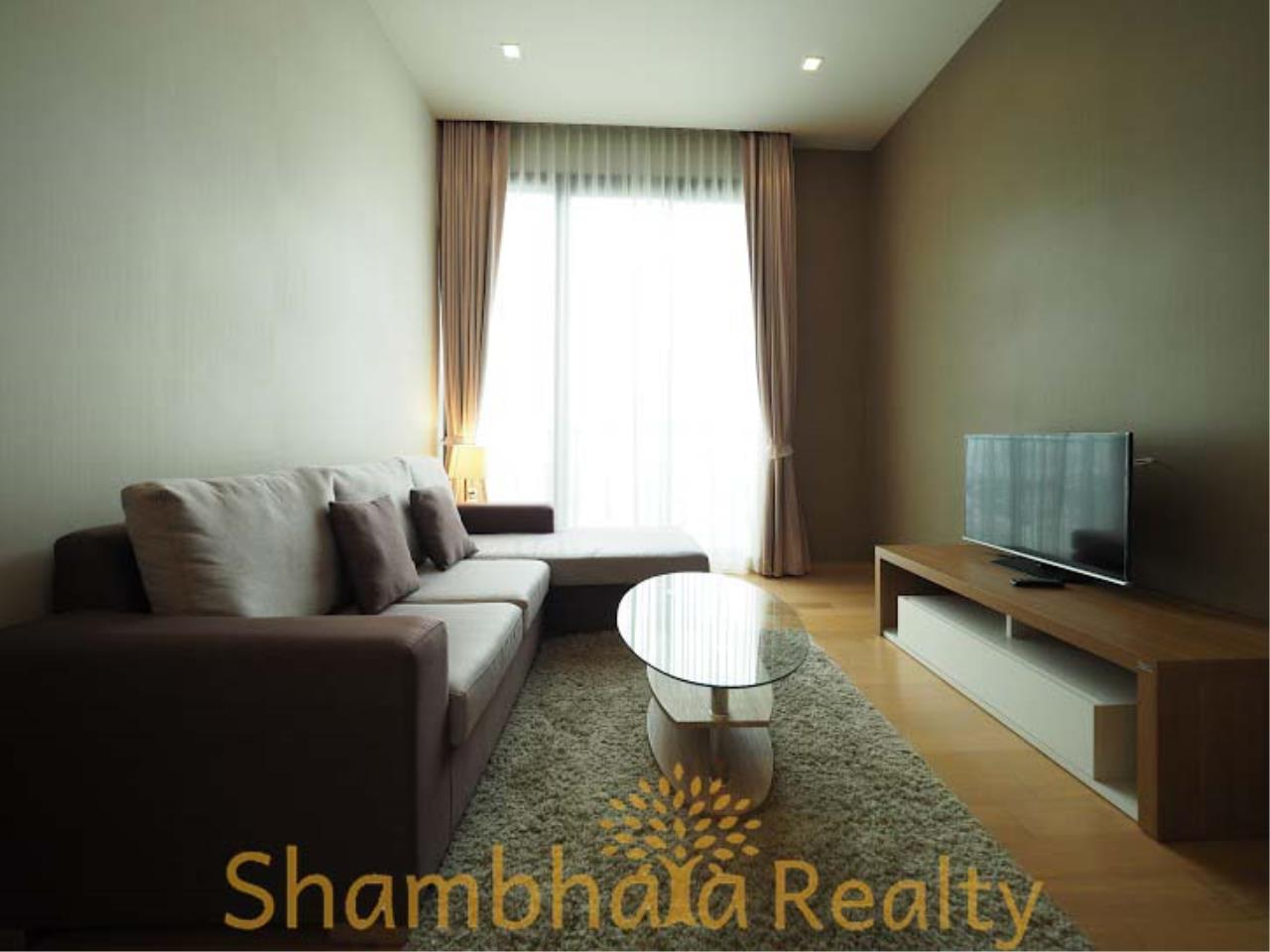 Shambhala Realty Agency's Noble ReD Condominium for Rent in Aree 3