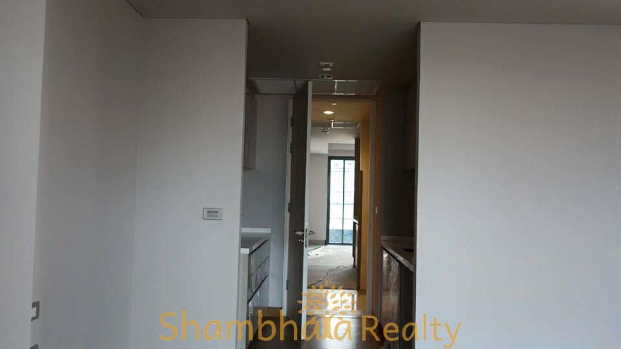Shambhala Realty Agency's The Lumpini 24 Condominium for Sale in Sukhumvit 24 1