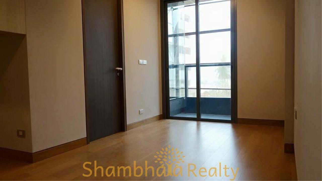 Shambhala Realty Agency's The Lumpini 24 Condominium for Sale in Sukhumvit 24 2