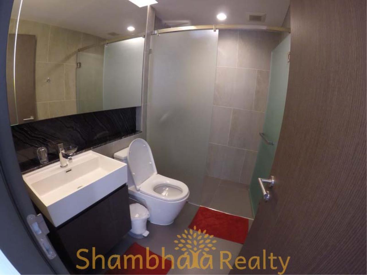 Shambhala Realty Agency's The Lumpini 24 Condominium for Rent in Sukhumvit 24 2