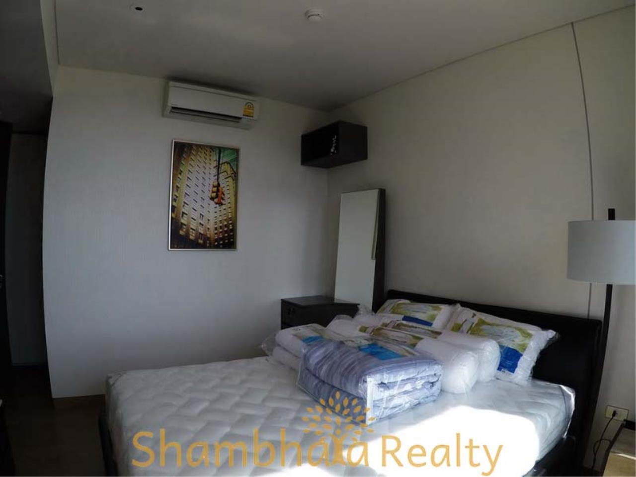 Shambhala Realty Agency's The Lumpini 24 Condominium for Rent in Sukhumvit 24 18